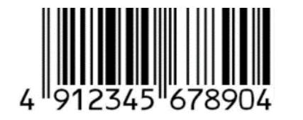 製品コード