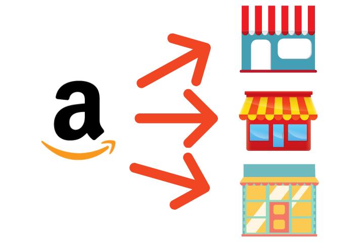 Amazon仕入れ無在庫